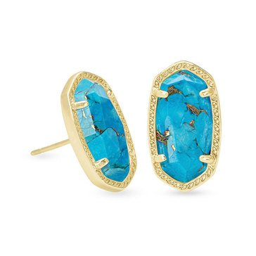 Kendra Scott Ellie Stud Earring
