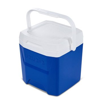 Igloo Laguna Blue 28-Quart Cooler