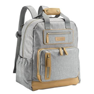 JJ Cole Papago Pack Diaper Bag_D