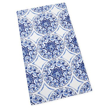 Martha Stewart Collection Global Medallion Beach Towel
