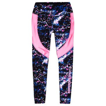 Superdry Women's Active Panel Leggings