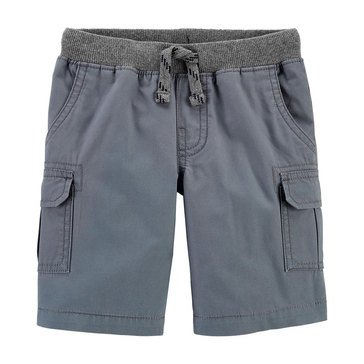 Carter's Toddler Boys' Cargo Drawstring Shorts