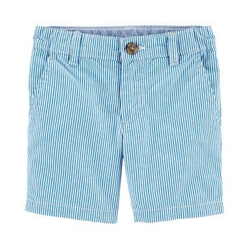 Carter's Toddler Boys' Pinstripe Short
