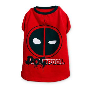 Marvel Deadpool Tee SM