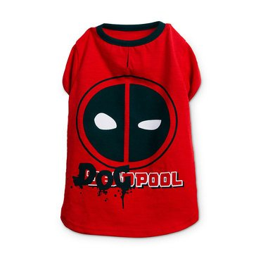 Marvel Deadpool Tee MD