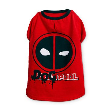 Marvel Deadpool Tee LG