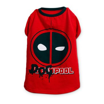 Marvel Deadpool Tee XL