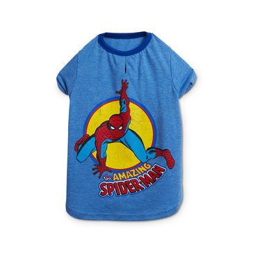 Marvel Spiderman Tee LG