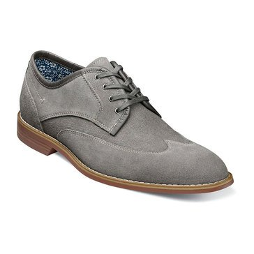 Stacy Adams Men's Wickley Casual Wing Tip Oxford