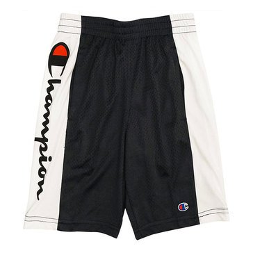 Champion Big Boys' Mesh Shorts