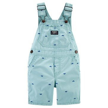 Oshkosh Toddler Boys' Shortalls