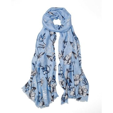 White House Black Market Women's Oblong Scarf