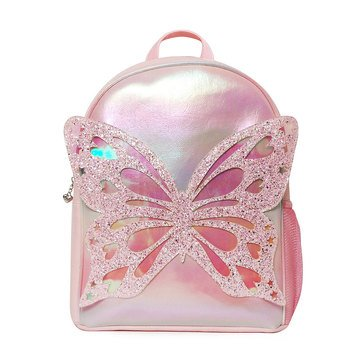 OMG Miss Butterfly Large Backpack
