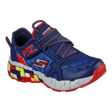 Skechers Kids Boys' Megacraft Super Z Sneaker (Little Kids/Big Kids)