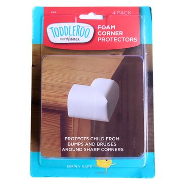 Toddleroo by North States® Foam Corner Protectors