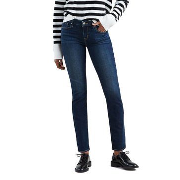 Levi's Women's Classic Mid-Rise Skinny Jeans