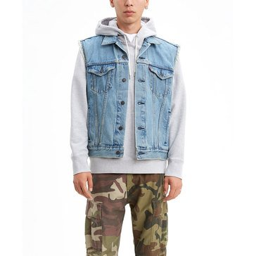 Levi's Men's Denim Vest