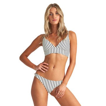 Billabong Women's Hidden Sun V-Cami Swim Top