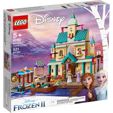 LEGO Disney Princess Arendelle Castle Village (41167)