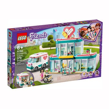 LEGO Friends Heartlake City Hospital (41394)