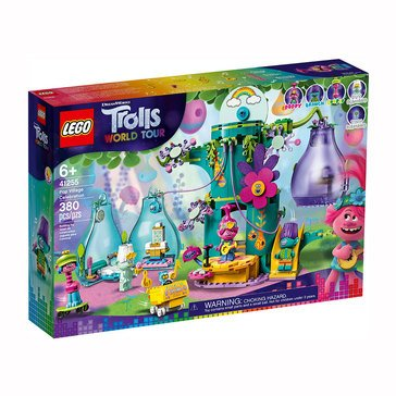 LEGO Trolls Pop Village Celebration (41255)
