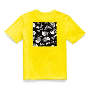 The North Face Big Boys' Graphic Tee