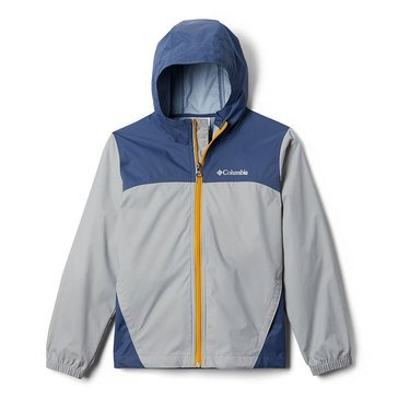 Columbia Toddler Boys Glennaker Rain Jacket