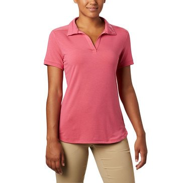 Columbia Women's Essentials Elements Polo