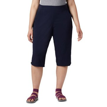 Columbia Women's Anytime Casual Capris