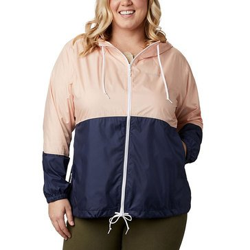 Columbia Women's Flash Forward Windbreaker