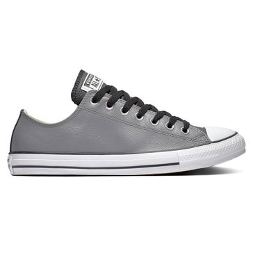 Converse Men's Chuck Taylor All Star Three Color Leather Ox Sneaker