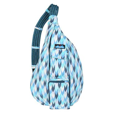 Kavu Canvas Rope Bag