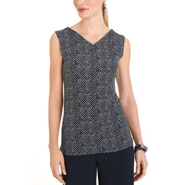 Chico's Women's Printed Tank