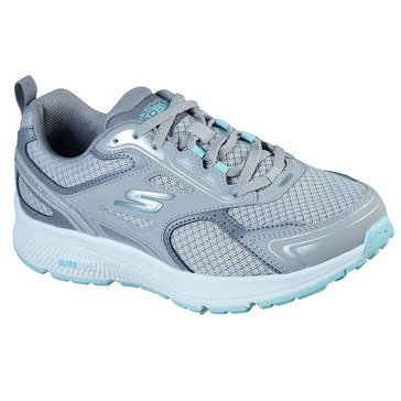 Skechers Sport Women's Go Run Lace Up Running Shoe
