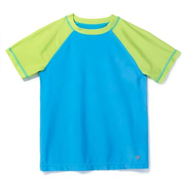 Liberty & Valor Little Boys' Rash Guard