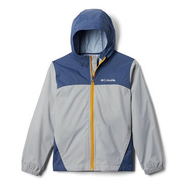 Columbia Little Boys' Glennaker Rain Jacket