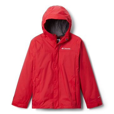 Columbia Big Boys' Watertight Jacket