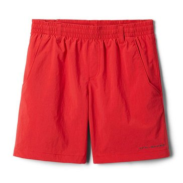 Columbia Big Boys' PFG Backcast Big Boys' Short
