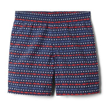 Columbia Big Boys' PFG Super Backcast Shorts