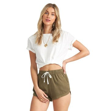 Billabong Women's They Are Coming Boy Tee