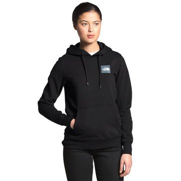 The North Face Women's Box Pullover Hoodie