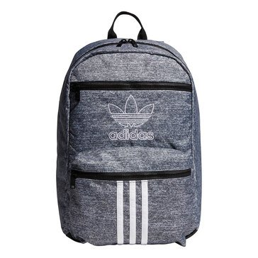 Adidas Originals National 3 Stripe Backpack
