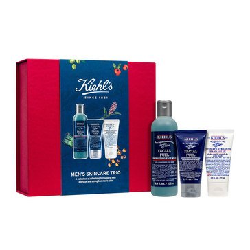 Kiehls Mens Skincare Trio Set