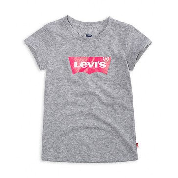 Levi's Big Girls' Batwing Tee