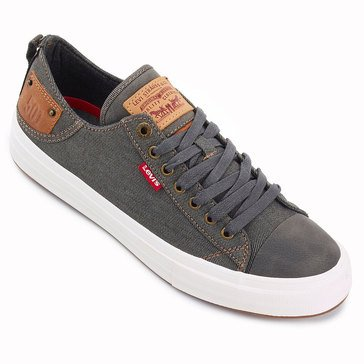 Levis Men's Neil Low 501 Denim Sneaker