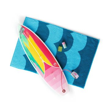 American Girl Joss�s Surfboard Set