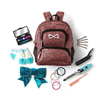 American Girl Joss's Nfinity Cheer Backpack Set