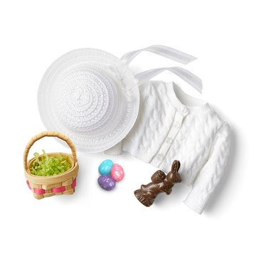 American Girl Melody's Easter Accessories