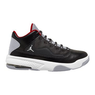 Jordan Men's Max Aura 2 Basketball Shoe
