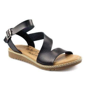 Blowfish Women's Osta Ankle Strap Sandal